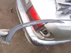 Молдинг стекла. Toyota Corolla, EE103V, EE103