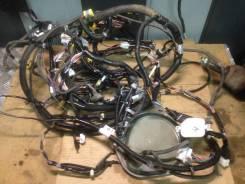 Проводка салона. Nissan Note, E11, E11E