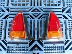 Стоп-сигнал. Toyota Crown Majesta, UZS157, JZS157, JZS153, JZS151, UZS155, JZS155, UZS151 Двигатели: 2JZGE, 1UZFE, 1JZGE