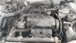 Двигатель в сборе. Honda: Domani, Ballade, Civic, Integra, Capa, CR-X, City, Concerto Двигатель D15B