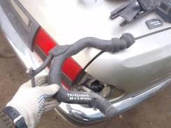 Патрубок радиатора. Audi A6, C5