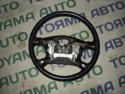 Руль. Toyota Cresta Toyota Chaser Toyota Mark II