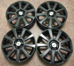 Sparco. 7.0x17, 5x114.30, ET48, ЦО 72,0мм.