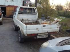 Toyota Lite Ace. Продается грузовик toyota liteace, 1 800 куб. см., 750 кг.