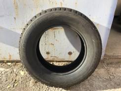 Bridgestone Blizzak WS-60. Зимние, без шипов, 2014 год, без износа, 1 шт