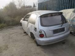 Toyota Starlet. 91, 4E