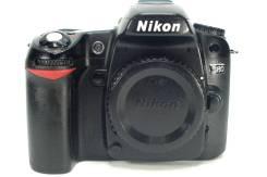 Nikon D80. 9 - 9.9 Мп, зум: без зума