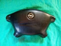 Подушка безопасности. Opel Vectra