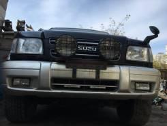 Бампер. Opel Monterey Isuzu Bighorn, UBS69DW, UBS73GW, UBS73DW, UBS69GW, UBS26GW, UBS25DW, UBS25GW, UBS26DW Двигатели: 4JX1, DD, 6VE1