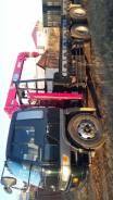 Hino Ranger FC. Продам грузовик Hino Ranger эвакуатор в Иркутске, 8 000 куб. см., 10 000 кг.
