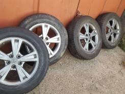 Lexus. x17, 5x114.30