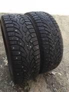Bridgestone Noranza Van. Зимние, шипованные, 2014 год, износ: 10%, 2 шт