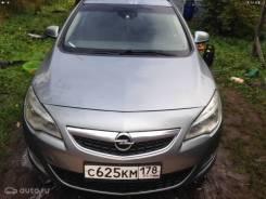 Opel Astra. автомат, передний, 1.6 (180 л.с.), бензин, 100 000 тыс. км