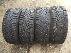 Bridgestone Noranza Van. Зимние, шипованные, 2014 год, износ: 20%, 4 шт
