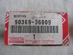 Подшипник привода. Toyota: Estima Lucida, Hiace, Estima Emina, Model-F, Van, Toyoace, T100, Grand Hiace, Quick Delivery, Hilux, Master Ace Surf, Regiu...
