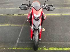 Ducati Hypermotard. 950 куб. см., исправен, без птс, без пробега. Под заказ