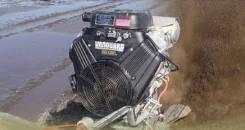Лодочный двигатель 35 HP Vanguarg Surface Drive. 35,00л.с., 4-тактный, бензиновый, нога S (381 мм), Год: 2012 год