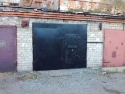 Гаражи капитальные. улица Шилкинская 4, р-н Третья рабочая, 21 кв.м., электричество, подвал. Вид снаружи