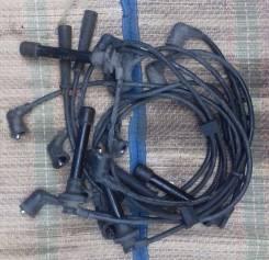 Высоковольтные провода. Nissan Prairie, NM11 Двигатель CA20S