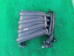 Коллектор впускной. Nissan Tiida Latio, SC11 Двигатель HR15DE