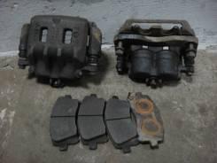 Суппорт тормозной. Subaru Forester, SF9, SF5, SF6