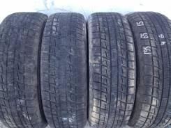 Bridgestone Blizzak Revo1. Зимние, без шипов, 2007 год, 30%, 4 шт
