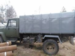 ГАЗ 3307. Продам мусоровоз, 6 000 куб. см., 5 000 кг.
