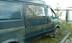ГАЗ 2705. Продается газ 2705 грузовой, 2 890 куб. см., 1 500 кг.
