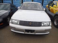 Toyota Crown. JZS141, 1JZGE