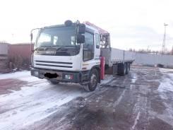 Isuzu Giga. Продается грузовик с манипулятором Isuzu GIGA, 22 801 куб. см., 13 700 кг.
