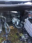 Блок abs. Toyota Corolla Fielder, NZE141, NZE141G Toyota Corolla Axio, NZE141