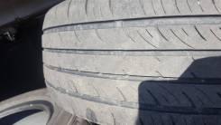 Dunlop SP Touring T1. Летние, 2014 год, износ: 5%, 2 шт