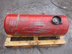 Газобалонное оборудование. ГАЗ 3307