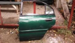 Дверь задняя левая для Mitsubishi Carisma Хэтчбек