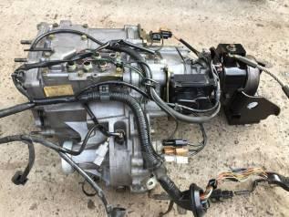 Раздаточная коробка. Mitsubishi Pajero, V65W, V75W Двигатели: 6G74, GDI