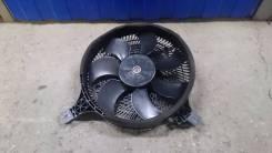 Вентилятор радиатора кондиционера. Infiniti FX45, S50 Двигатель VK45DE