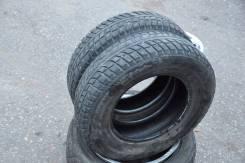 Bridgestone Noranza. Зимние, шипованные, 60%, 2 шт