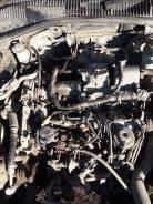 Стартер. Toyota Corona, CT190 Двигатель 2C