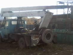ГАЗ 3307. Продается Автовышка АГП-18 на шасси автомобиля ГАЗ-3307, 4 250 куб. см., 18 м.