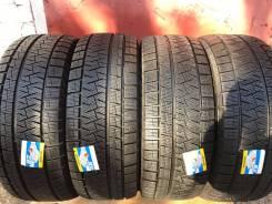 Pirelli Ice Asimmetrico. Зимние, без шипов, 2015 год, износ: 5%, 4 шт