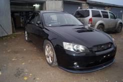 Subaru Legacy. BP5059124, EJ20Y