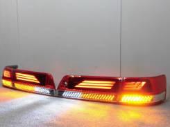 Стоп-сигнал. Toyota Mark II, JZX105, JZX101, GX105, GX100, LX100, JZX100 Двигатели: 1GFE, 2LTE, 1JZGTE, 1JZGE, 2JZGE