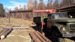 ЗИЛ 131. Продам Зил 131 КМУ UNIC 2т, 3 000 куб. см., 5 000 кг.