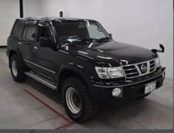 Nissan Safari. Y61, TD42T