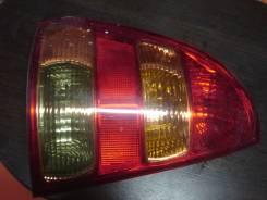 Стоп-сигнал. Toyota Corolla Axio, NZE120, ZZE122 Toyota Corolla Fielder, CE121, CE121G, NZE121, NZE121G, NZE124, NZE124G, ZZE122, ZZE122G, ZZE123, ZZE...