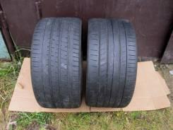 Pirelli P Zero. Летние, 2012 год, износ: 50%, 2 шт