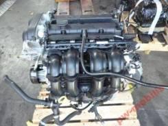 Двигатель в сборе. Ford Focus, CB8 Двигатель PNDA