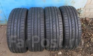 Pirelli Cinturato P1. Летние, 2013 год, 10%, 4 шт