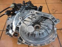 Коробка переключения передач. Ford Focus, CB8 Двигатели: PNDA, XTDA, M8DB, IQDB, M8DA
