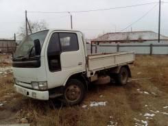 Nissan Atlas. Продаётся грузовик , 4 200 куб. см., 2 200 кг.